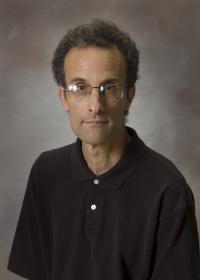 William Margolin, University of Texas