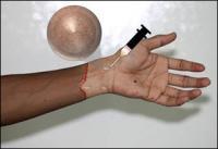 Hydrogel-Transplant Drug Combo