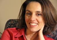 Amanda Botticello, Kessler Foundation