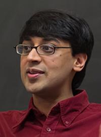 Manjul Bhargava, Princeton University