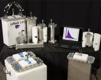 Lithium-based Neutron Detector