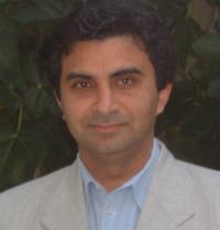 Dr. Milind Tambe