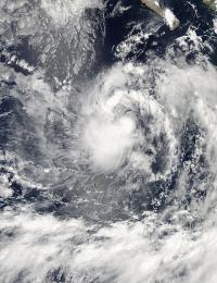 Aqua Image of Karina