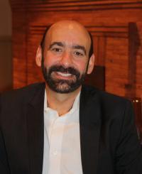 Richard Arum, New York University
