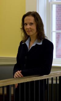 Josipa Roksa, University of Virginia