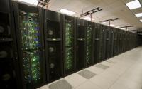 Stampede Super Computer Hardware Cluster