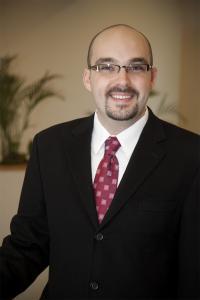 Justin Garcia, Indiana University