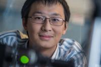 Bob Zheng, Rice University