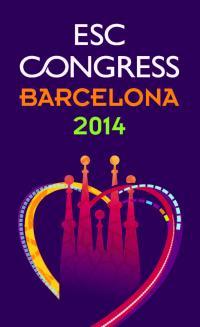 ESC Congress 2014