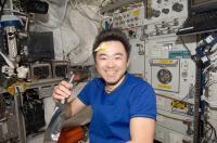 Akihiko Hoshide, JAXA