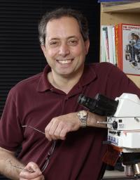 Pietro Paolo Sanna, The Scripps Research Institute
