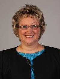 Cindy Riemenschneider, Baylor University