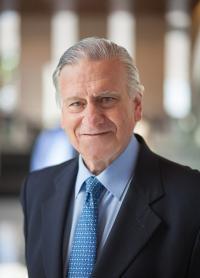 Dr. Valentin Fuster, Mount Sinai Heart