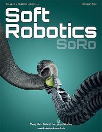 <i>Soft Robotics</i>
