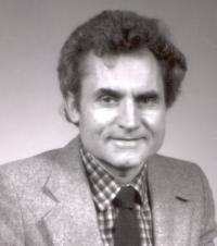 Dr. Milan Fiala, UCLA Orthopedic Hospital