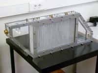 Thermal Energy Storage Prototype