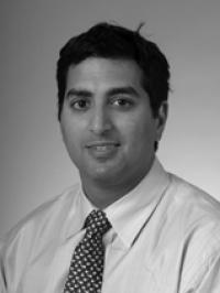Ganesh M.V. Kamath, University of North Carolina Health Care