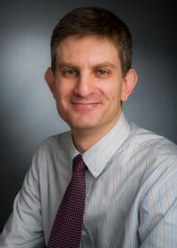 Brian Wolpin, Dana-Farber Cancer Institute