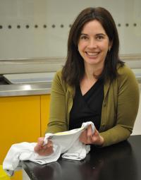 Rachel McQueen, University of Alberta