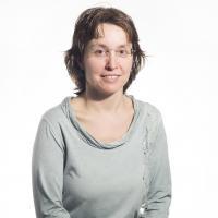 Natalia Carulla, IRB Barcelona