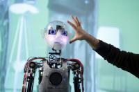 Pressing the Accelerator on Quantum Robotics