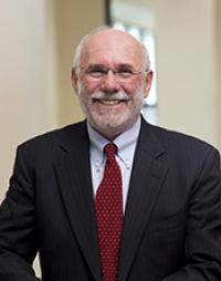 Myron M. Levine, University of Maryland School of Medicine