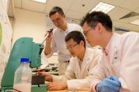 Chen Xiaodong, Nanyang Technological University