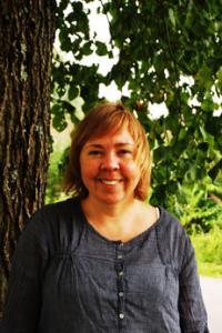 Lena Johansson, University of Gothenburg