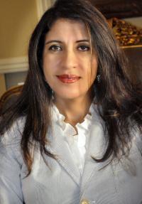 Sahar Saleem, Kasr Al Ainy Faculty of Medicine