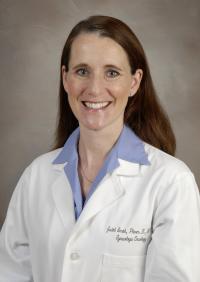 Judith A. Smith, University of Texas-Houston Medical School