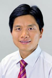 Xiaozhong Wen, University at Buffalo