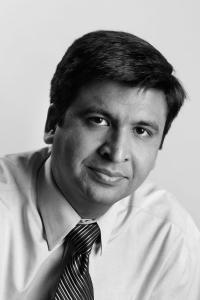 Dr. Chirag Parikh