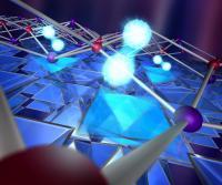 Single layer of superconducting iron selenide