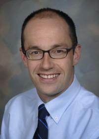 Adam Hersh, M.D., University of Utah Health Sciences