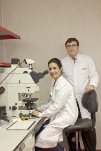 David Olmos and Elena Castro, Centro Nacional de Investigaciones Oncologicas