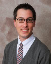 Jonathon Beckmeyer, Indiana University