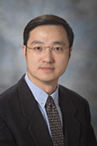 Zhimin Lu, M.D., Ph.D., University of Texas M. D. Anderson Cancer Center
