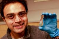 Rajesh Menon, University of Utah