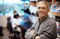 Dr. Ulrich Mueller, Scripps Research Institute