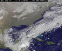 Satellite Movie Shows Massive Great Lakes Snows