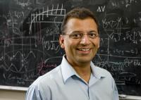 Mayank Mehta, University of California - Los Angeles