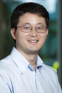 Liangfang Zhang, University of California - San Diego