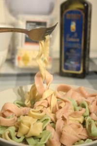 Anelloni Pasta