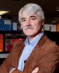 Thomas Zoeller, University of Massachusetts at Amherst