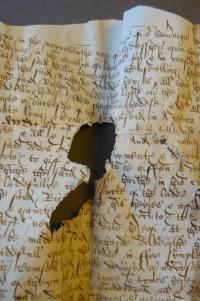 Parchment (1 of 3)