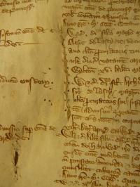Parchment (2 of 3)