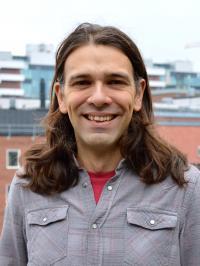 Francesco Marabita, Karolinska Institutet