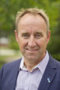 Carl Johan Sundberg, Karolinska Institutet