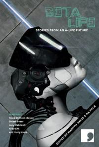 Book Cover Beta Life