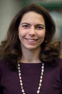 Christina Dann, Indiana University